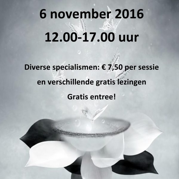 Paranormale beurs