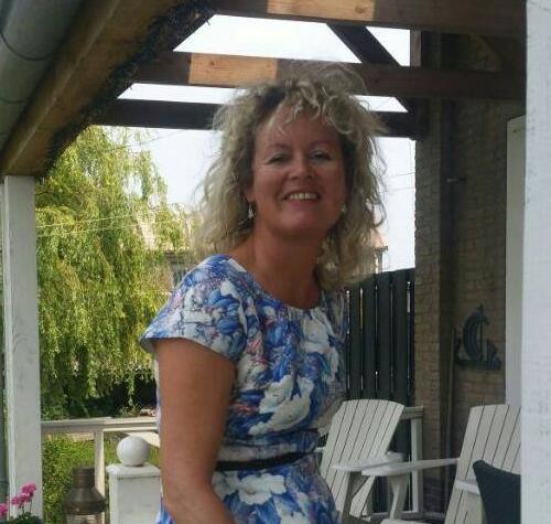 Anja de Graaf
