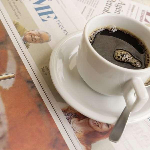 Koffietijd – (tijdelijk uitgesteld ivm corona)