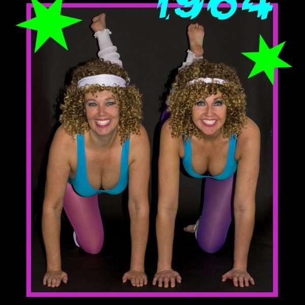 """Firma Buur! """"1984"""" 2 mei"""